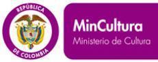 Abierta convocatoria para emprendedores culturales (Colombia)
